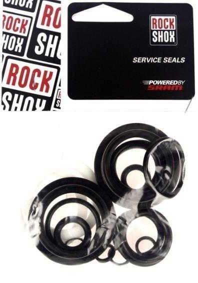 Ремкомплект Rock Shox Sektor Boost