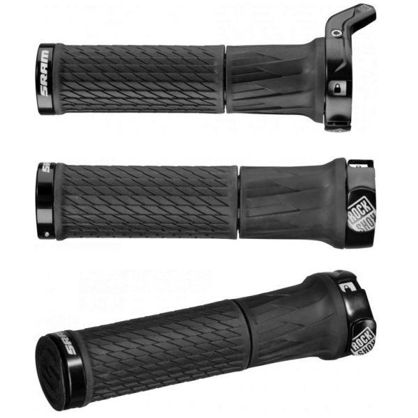 Блокировка Rock Shox TwistLoc Grip Left для вилки и амортизатора