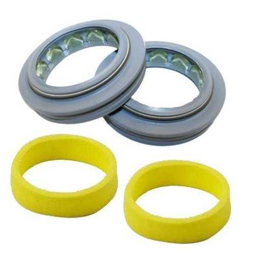 Пыльники и поролоновые кольца Rock Shox Sid 28/Pilot