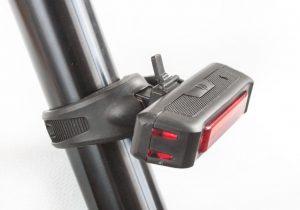 Мигалка задняя NEKO NKL-6025, USB