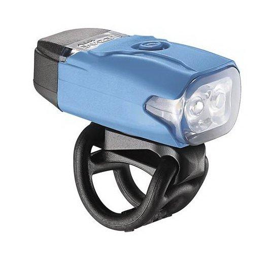 Мигалка передняя Lezyne KTV Drive Front (200 lumen) синий
