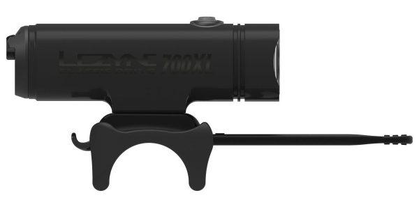 Фара Lezyne Classic Drive 700XL (700 lumen) черный матовый