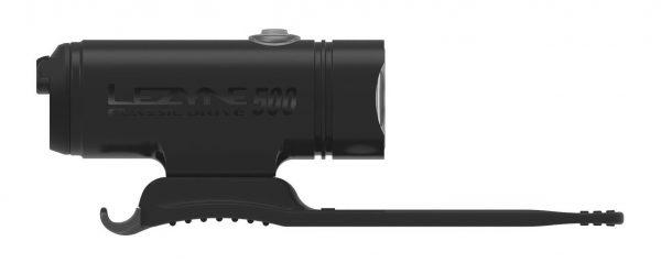 Фара Lezyne Classic Drive (500 lumen) черный матовый