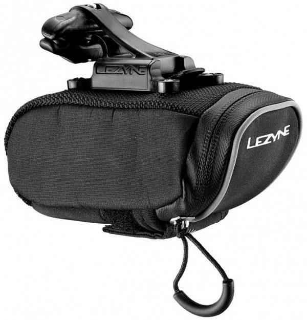 Сумка подседельная Lezyne Micro Caddy QR M 0.4L 145x55x80mm (130g)