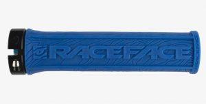 Грипсы Race Face Half Nelson Grip blue