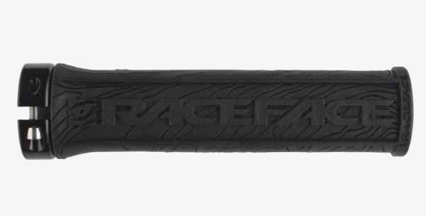 Грипсы Race Face Half Nelson Grip black