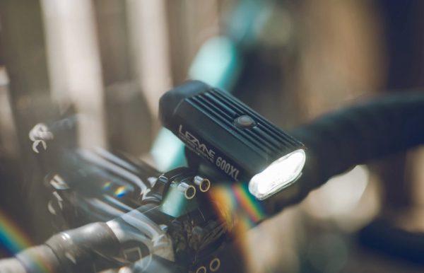 Фара Lezyne Micro Drive 600XL (600 lumen) серебристый