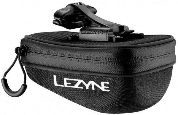Сумка подседельная Lezyne Pod Caddy QR M 0.48L 145x90x65mm (135g)