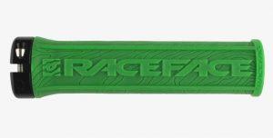 Грипсы Race Face Half Nelson Grip green