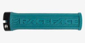 Грипсы Race Face Half Nelson Grip turquoise