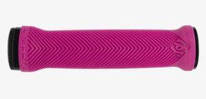 Грипсы Race Face Love Handle Grip pink