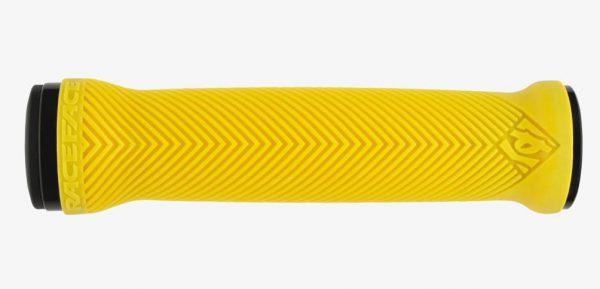 Грипсы Race Face Love Handle Grip yellow