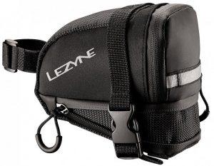 Сумка подседельная Lezyne EX-Caddy 0.8L 130x65x95mm (115g)