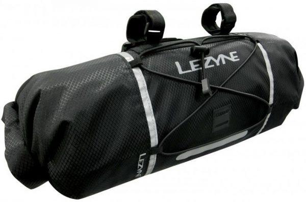 Сумка на руль Lezyne Bar Caddy 7L 80x60x115mm (81g)