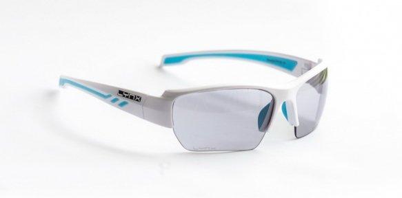 Очки LYNX Seattle PH shiny white (фотохромная линза)
