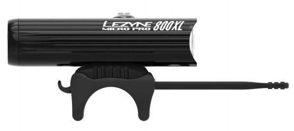Фара Lezyne Micro Drive PRO 800XL черный