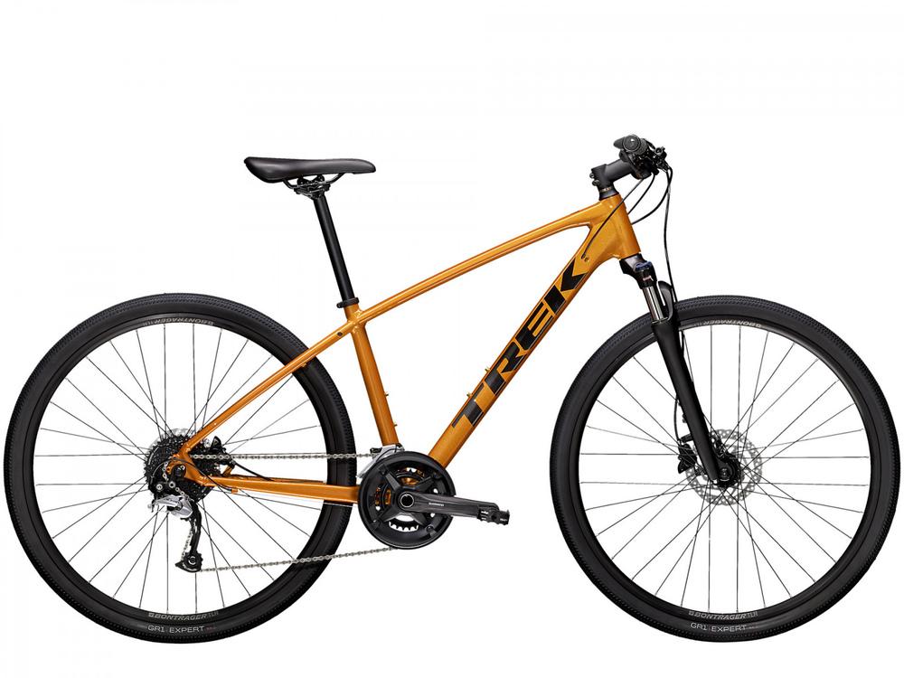 Велосипед Trek Dual Sport