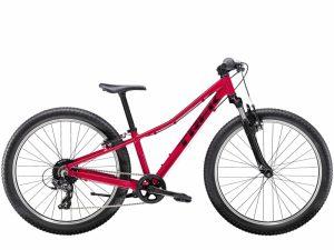 Велосипед 24″ Trek Precaliber 8S G SUS 24 PK Pink 2021