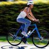 Велосипед 28″ Trek FX 2 Disc Blue 2021 8425