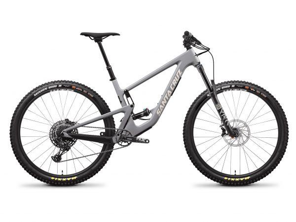 Велосипед 29″ Santa Cruz Hightower 2 C R 29DI L F DES