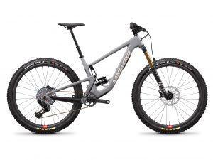 Велосипед 29″ Santa Cruz Hightower 2 CC XO1″12G L Desert RSV