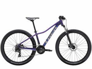 Велосипед 27.5″ Trek Marlin 5 WSD Purple 2021