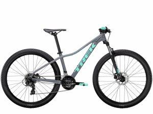 Велосипед 27.5″ Trek Marlin 5 WSD Gray 2021