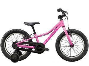 Велосипед 16″ Trek Precaliber Girls CB 16 PK Pink 2021