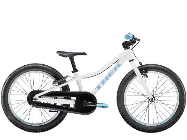 Велосипед 20″ Trek Precaliber Girls 20 WT White 2021