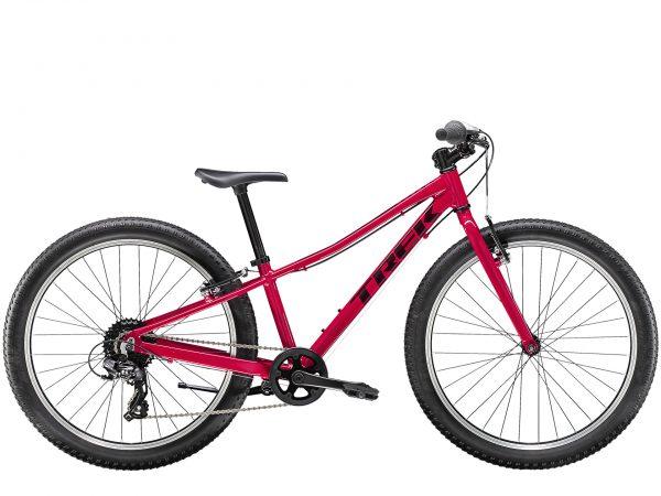 Велосипед 24″ Trek Precaliber 8SP Girls 24 PK Pink 2021