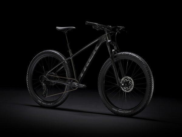 Велосипед 27.5″ Trek Roscoe 7 Black 2021