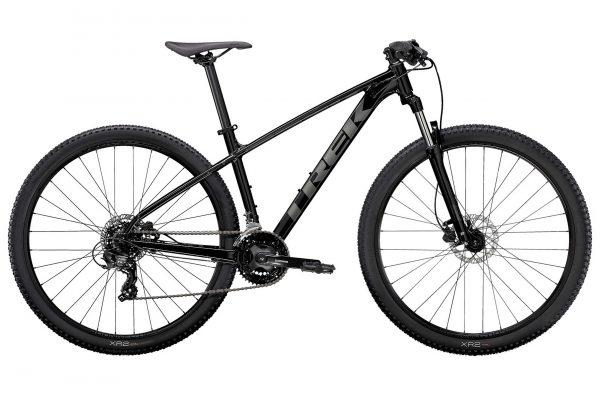 Велосипед 27.5″ Trek Marlin 5 Black 2021