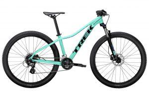 Велосипед 29″ Trek Marlin 6 WSD Miami Green 2021