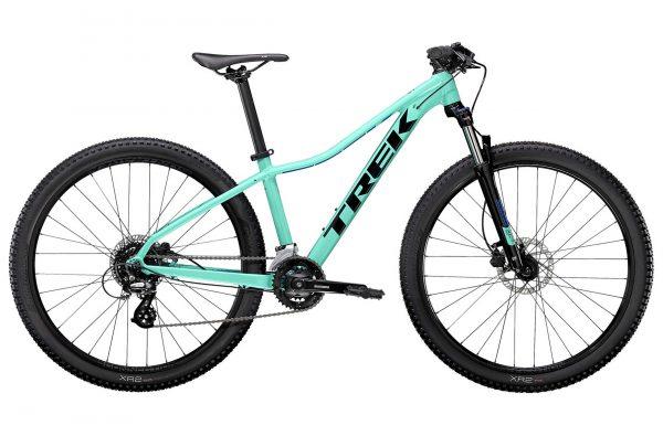 Велосипед 27.5″ Trek Marlin 6 WSD Miami Green 2021