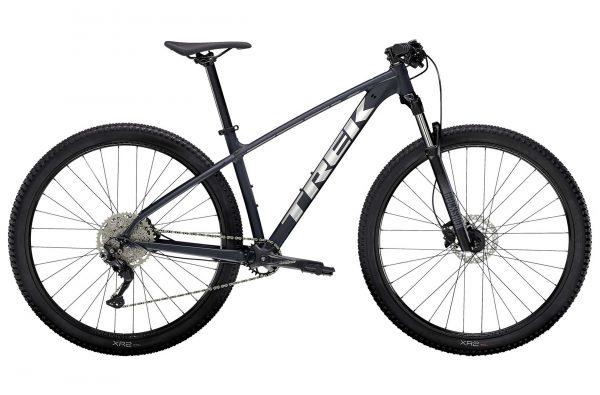 Велосипед 29″ Trek Marlin 7 Dark Blue 2021