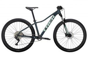 Велосипед 29″ Trek Marlin 7 WSD Dark-Green 2021