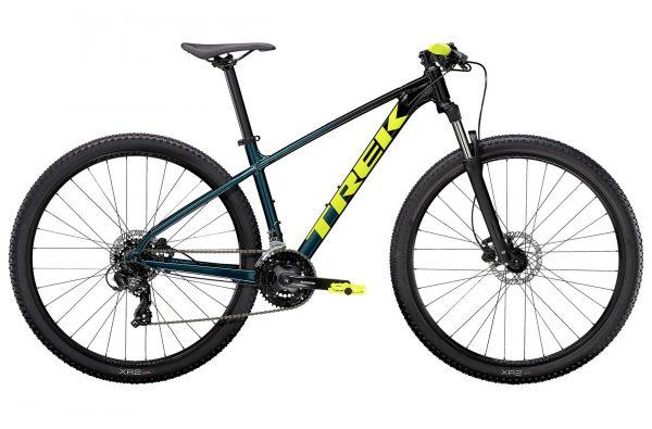 Велосипед 29″ Trek Marlin 5 2021, L Рост 177-188 см