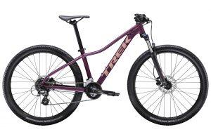 Велосипед 29″ Trek Marlin 6 WSD Purple 2021