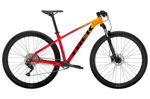 Велосипед 27.5″ Trek Marlin 7 Orange 2021