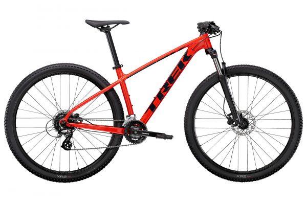 Велосипед 29″ Trek Marlin 6 Red 2021