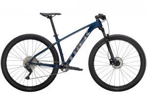Велосипед 29″ Trek X-Caliber 7 Blue 2021