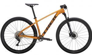 Велосипед 29″ Trek X-Caliber 7 Orange 2021