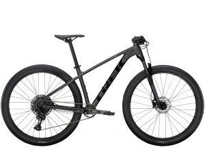 Велосипед 27.5″ Trek X-Caliber 8 Gray 2021