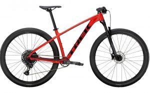Велосипед 29″ Trek X-Caliber 8 Red 2021