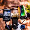 Передний свет Lezyne Lite Drive 1000XL, (1000 lumen), бензиновый Y14 9348