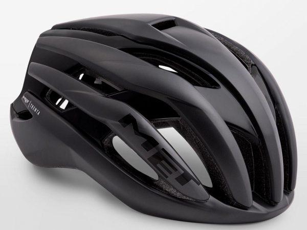 Шлем MET Trenta Black 58-61 см
