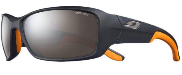 Велоочки Julbo 370 12 14 Run Mat Black/Orange