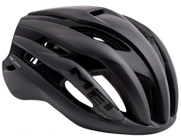 Шлем MET Trenta MIPS Black | Matt Glossy