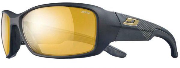 Велоочки Julbo 370 31 14 Run Zebra Mat Black