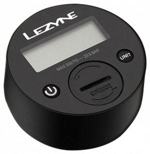 Манометр Lezyne 350 PSI Digital Gauge 3.5″, черный Y14